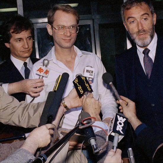 Trial by Media: Did Bernhard Goetz Inspire Joker?