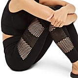 Ivy Park Women's Net Leggings