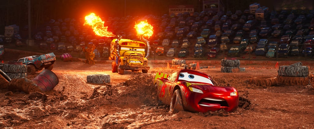The Cars 3 Trailer Will Make You Want to Go to Radiator Springs ASAP