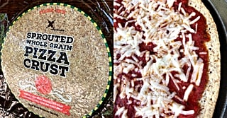 Holy Sh*t! There's a New Trader Joe's Whole Grain Pizza Crust, and This Is How It Tastes