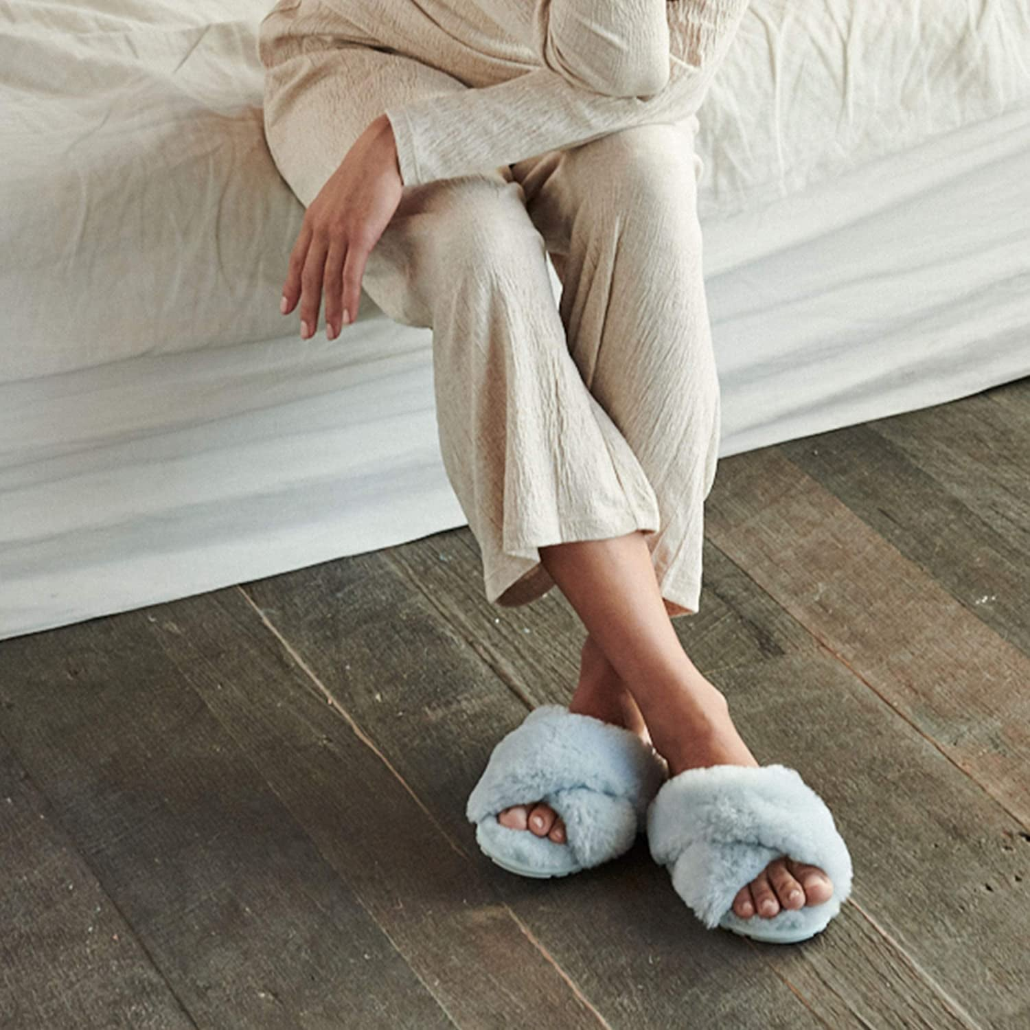 Emu Mayberry Slippers Review   POPSUGAR