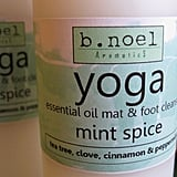 All-Natural Yoga Mat Cleaner
