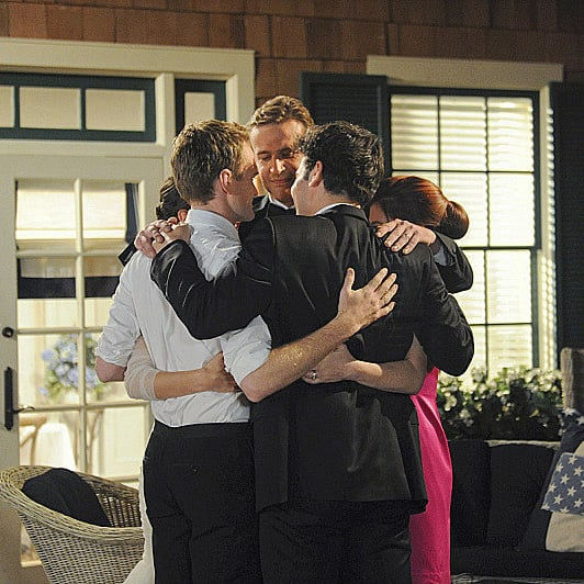 How I Met Your Mother Final Episode Recap