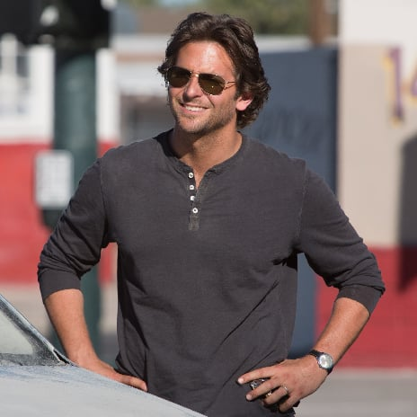 Bradley Cooper in The Hangover 3 Pictures