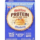 Krusteaz Protein Blueberry Pancake Mix