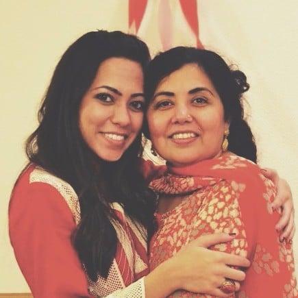 ماهي وجهة نظر المرأة المسلمة الأمريكية تجاه الانتخابات الأمر