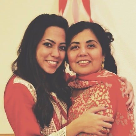 A Muslim-American Woman's Perspective on the US  Election