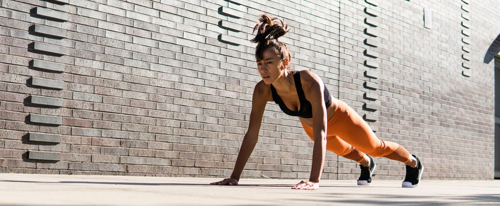 At-Home Exercises   15-Minute Cardio Bodyweight Workout