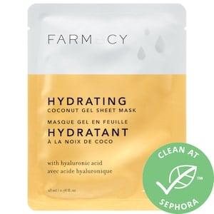 Farmacy Coconut Gel Sheet Mask - Hydrating