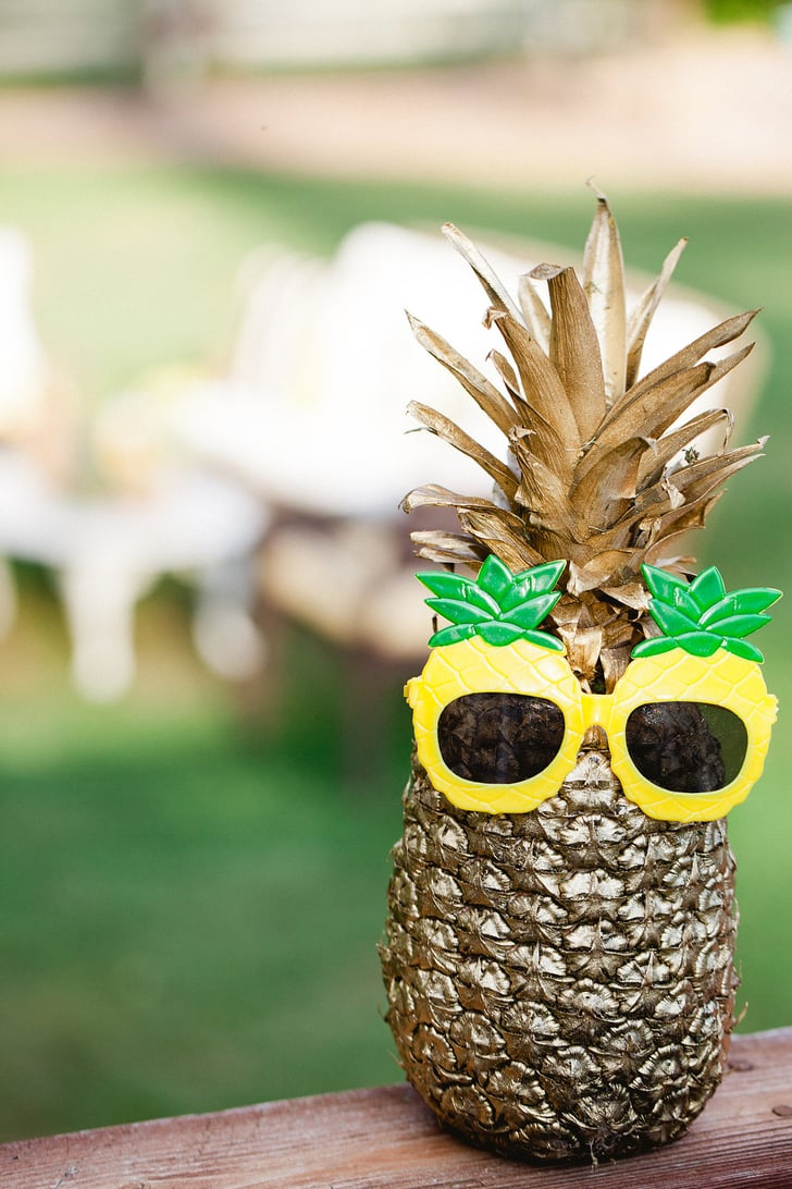 One Source Auto >> Pineapple Sunglasses | Pineapple-Themed Party | POPSUGAR Family Photo 6