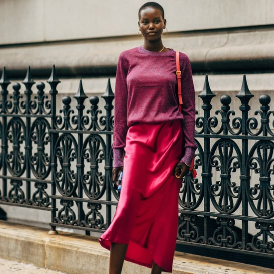 Cute Cheap Slip Skirts For Fall 2019