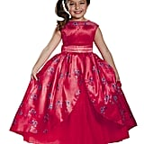 Elena of Avalor Ball Gown Deluxe Child Costume ($35)