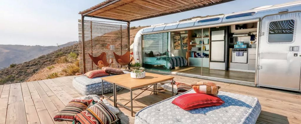 5 of the Coolest Airstream Airbnbs Around the World