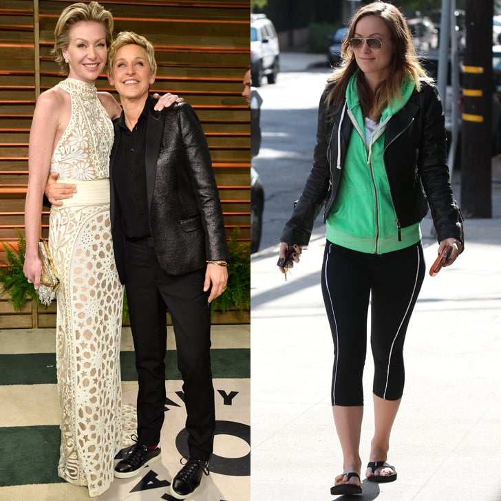 Celebrity Diets, Famous Vegetarians And Vegans | POPSUGAR ...