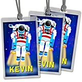 Space Tags