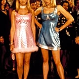 Romy and Michele: The Inspiration