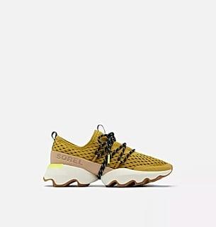 Kylie Jefferson's Pick Kinetic Impact Sneaker - $140 Shop Now