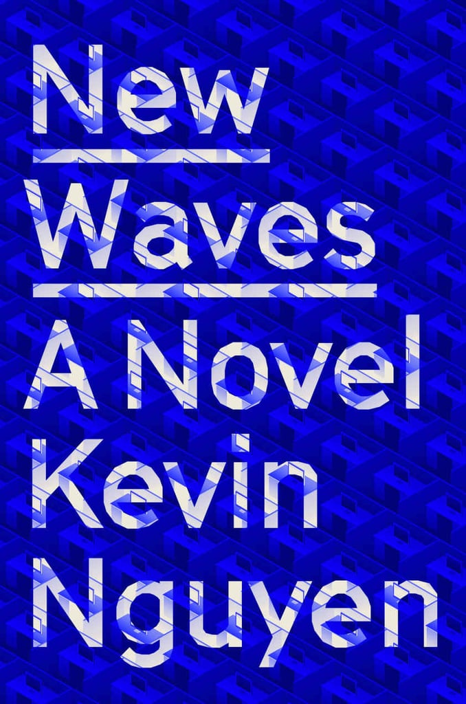 """A book with """"sun,"""" """"sand,"""" or """"waves"""" in the title"""