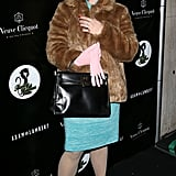 Kelly Osbourne as Margot Tenenbaum From The Royal Tenenbaums