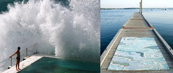Inspired:  Ocean Waves