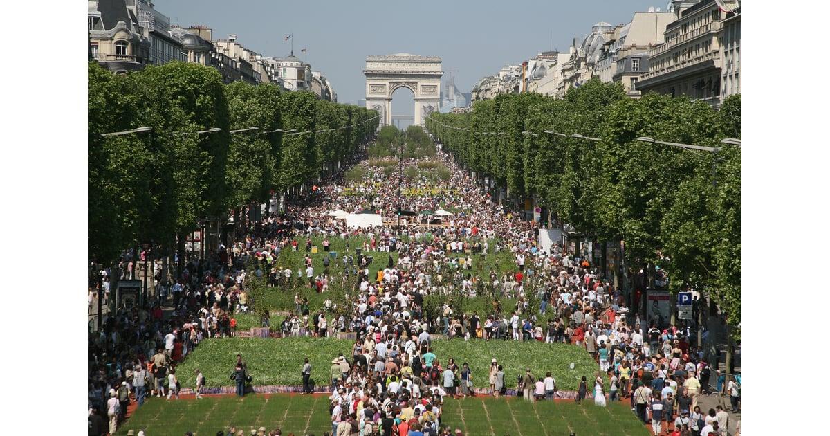 Elysees Union Paris France