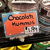 How Much Does Trader Joe's Chocolate Hummus Cost?
