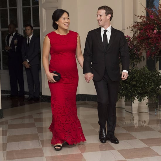Mark Zuckerberg and Priscilla Chan Expecting Second Child