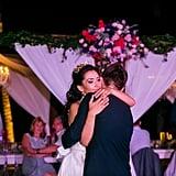 Destination Wedding at Xcaret Park