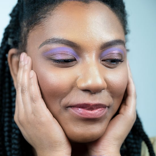 Clean Color Pastel Makeup Trend Editor Experiment