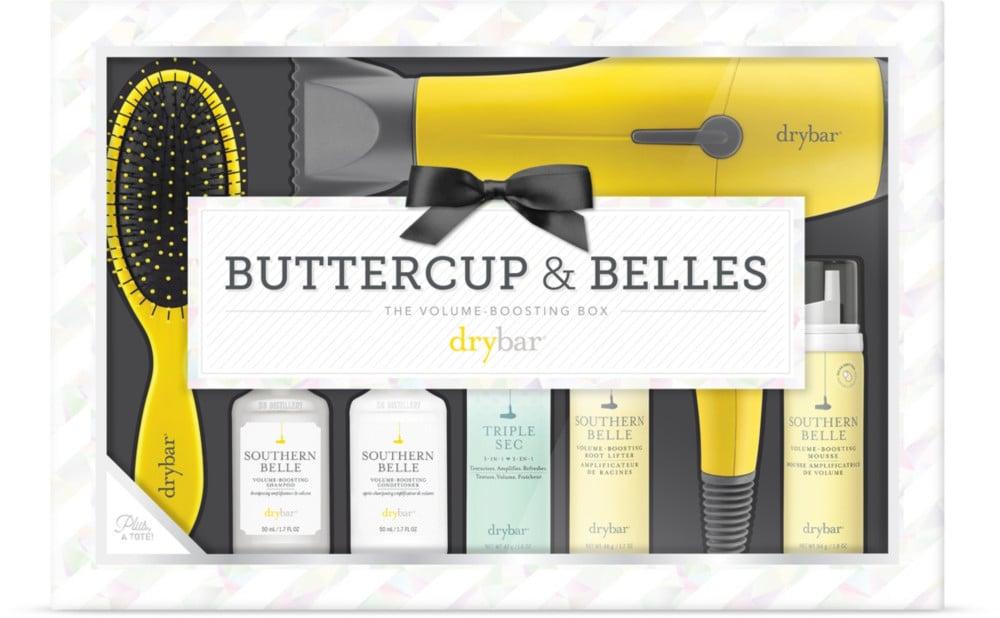 Drybar Buttercup & Belles Kit