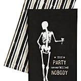Levtex A Little Party Never Killed Nobody Dishtowels