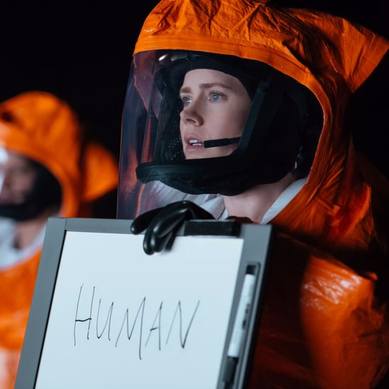 Arrival Movie Clip (Video)