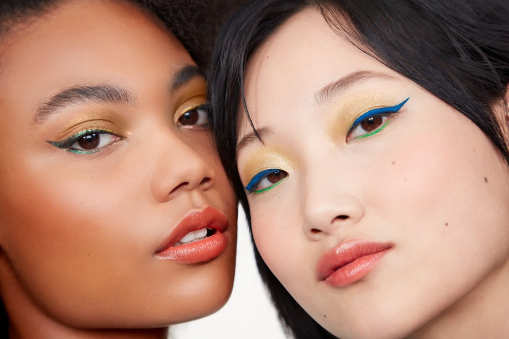 Spring 2019 Beauty Colors