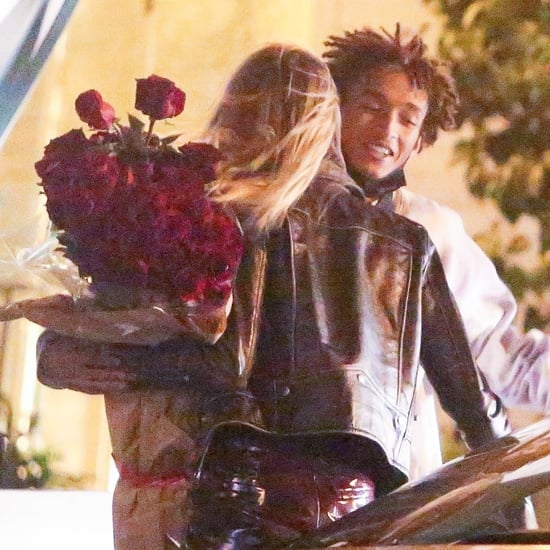 Are Cara Delevingne and Jaden Smith Dating?