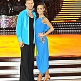 Stars Don Their Sequins as Strictly Come Dancing Tour Starts!