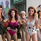 The Ladies Go to Vegas