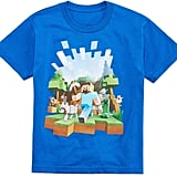 Minecraft Graphic Tee