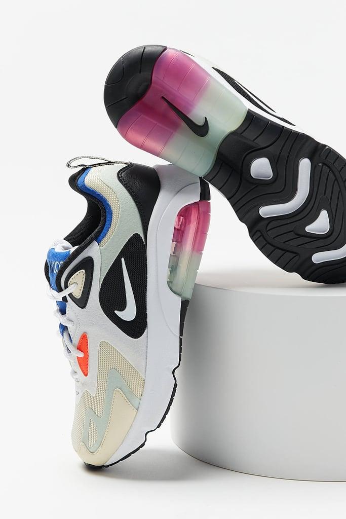 Nike Air Max 200 Sneakers