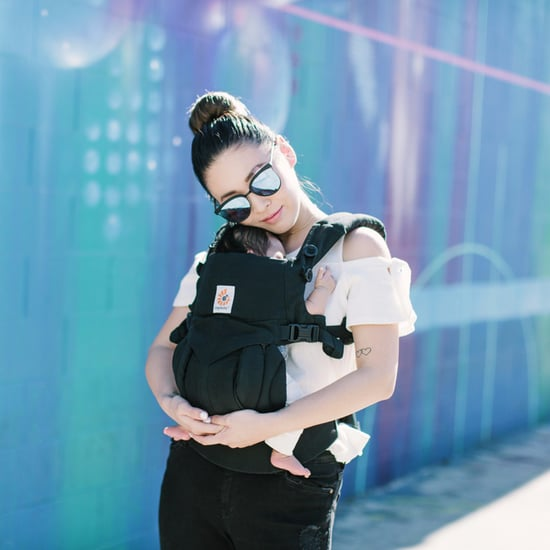 Ergobaby Omni 360 All-in-One Baby Carrier August 2017