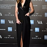 There Is No Red Carpet Outfit as Sophisticated as a Tuxedo Dress