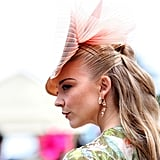 Natalie Dormer at Royal Ascot