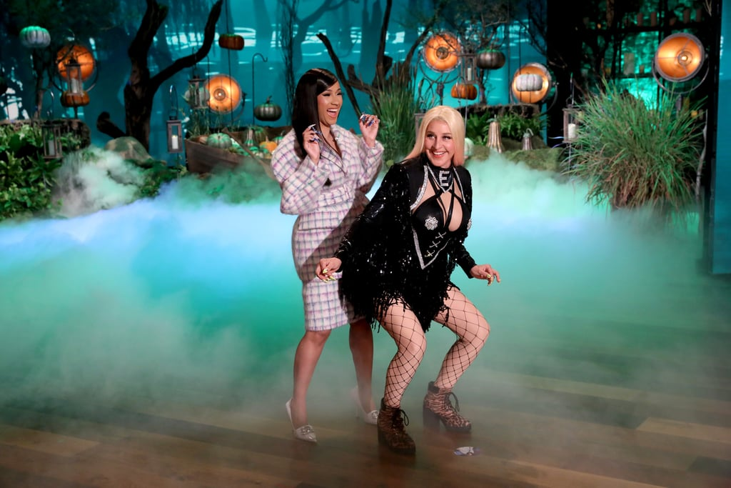 Ellens Halloween Costumes 2020 All of Ellen DeGeneres's Halloween Costumes | POPSUGAR Celebrity