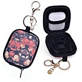 Airspo Floral Print Silicone Case