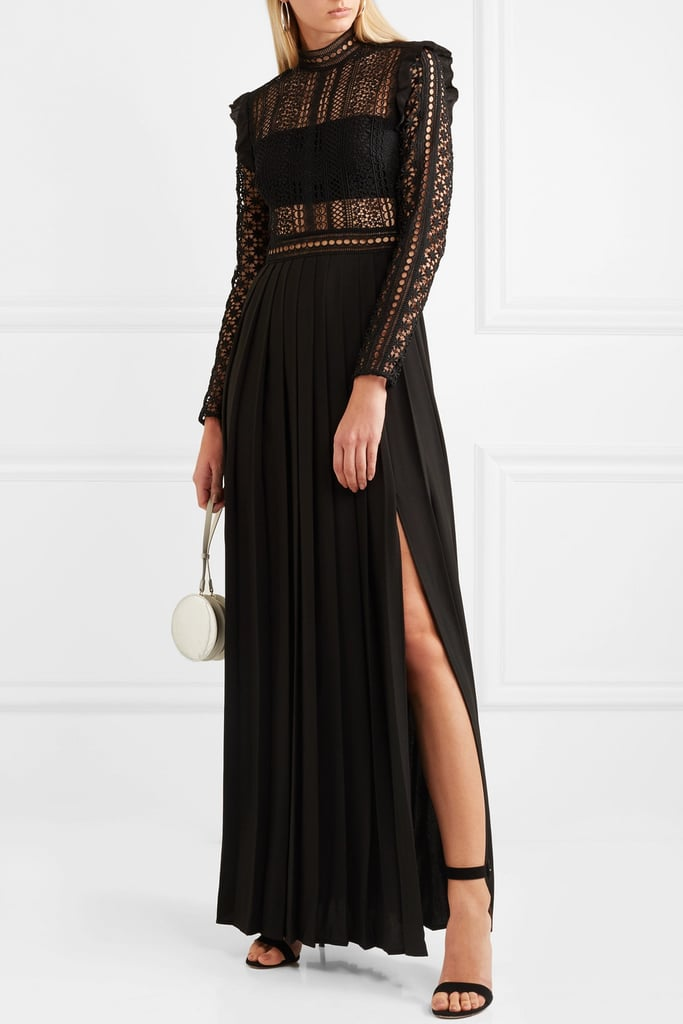 Self-Portrait Maxi Dress | Wedding Guest Dresses by Occasion ...