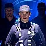"Joseph Gordon-Levitt's ""Rhythm Nation"""