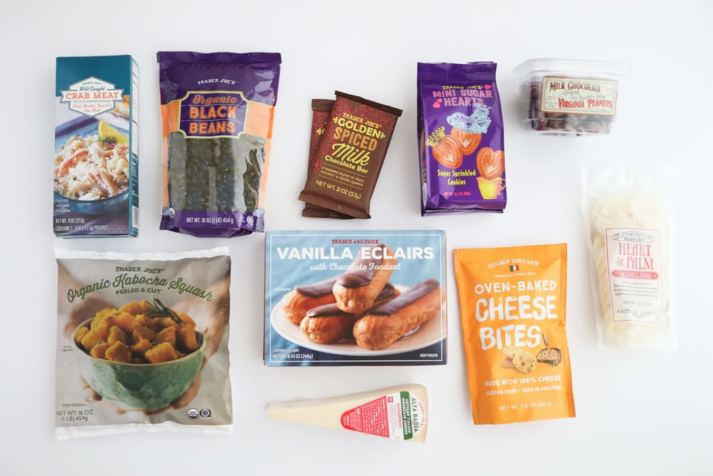 Final Update! Pick Up This, Not That: Trader Joe's New February Foods