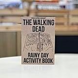 Rainy Day Colouring & Activity Book