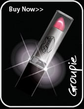 Be Paparazzi Ready With Liparazzi Light-Up Lipstick!