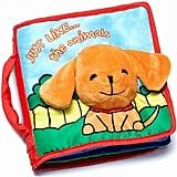 For Infants: Soft Book