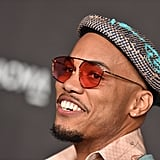 Anderson .Paak at the 2019 LACMA Art + Film Gala